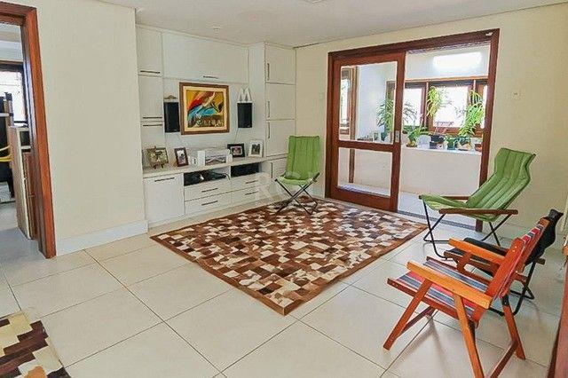 Apartamento à venda com 3 dormitórios em Petrópolis, Porto alegre cod:AR82 - Foto 4