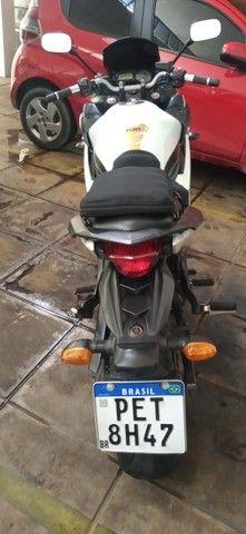 Moto XJ6F 600 Yamaha 2012 - Foto 11