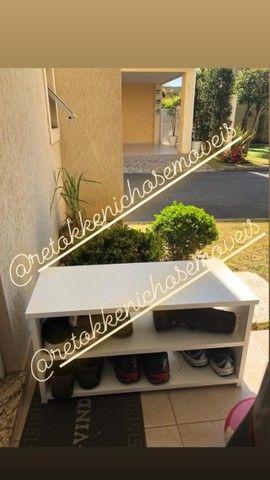 retokke nichos e móveis para decoração - Foto 2