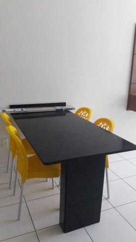 Aluga-se Apartamento Mobiliado de 02 quartos no Catolé  - Foto 6