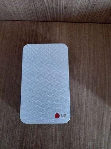 impressora de bolso LG Pocket  - Foto 3
