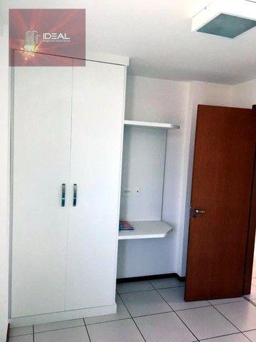 Apartamento 02 quartos com suíte próximo ao Jardim São Benedito - Foto 18