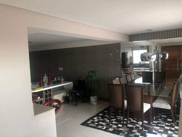 Linda cobertura com área gourmet no bairro Pontalzinho. - Foto 12