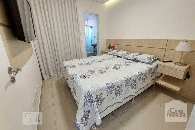 Apartamento à venda com 3 dormitórios em Castelo, Belo horizonte cod:334445 - Foto 5