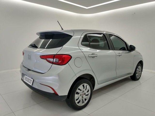 Argo Drive 2020 Completo + Central Multimídia de Fábrica Fiat Pneus Novos e Revisado - Foto 5