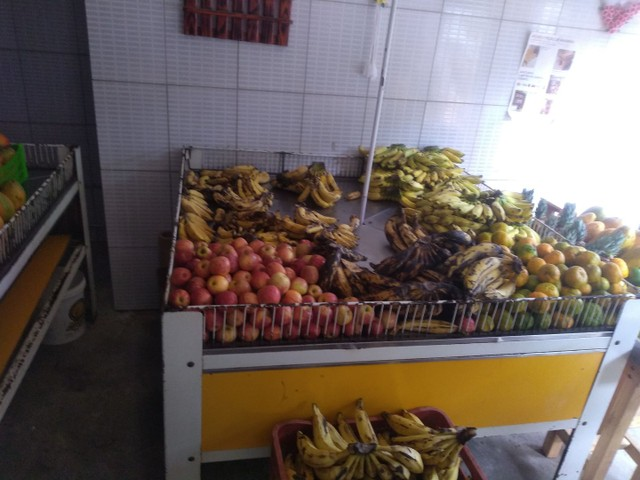 Bancas para frutas e verduras . - Foto 2