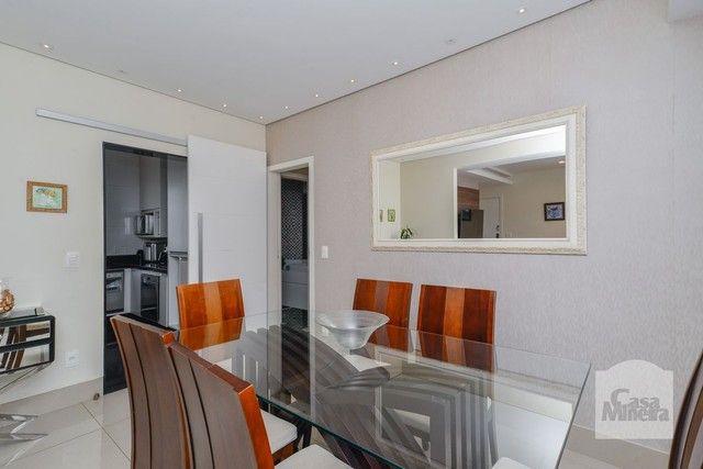 Apartamento à venda com 3 dormitórios em Luxemburgo, Belo horizonte cod:340160 - Foto 4