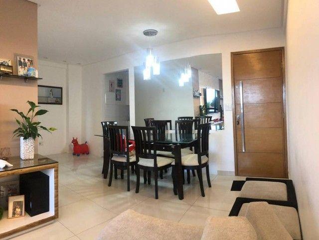 Apartamento para venda tem 90 metros quadrados com 3 quartos em Campo Grande - Recife - PE - Foto 6