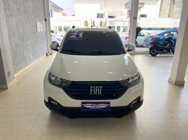 Fiat Strada Freedon 1.4 CS 2021!!!!