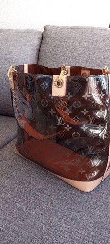 Bolsa Louis Vuitton usada - Foto 4