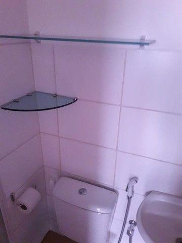 Condomínio Rio Residencial Del Castilho Dois quartos com suíte - Foto 4
