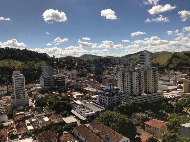 Locação apto novo 2 quartos (sendo 1 suíte) no Centro de Três Rios - Foto 14