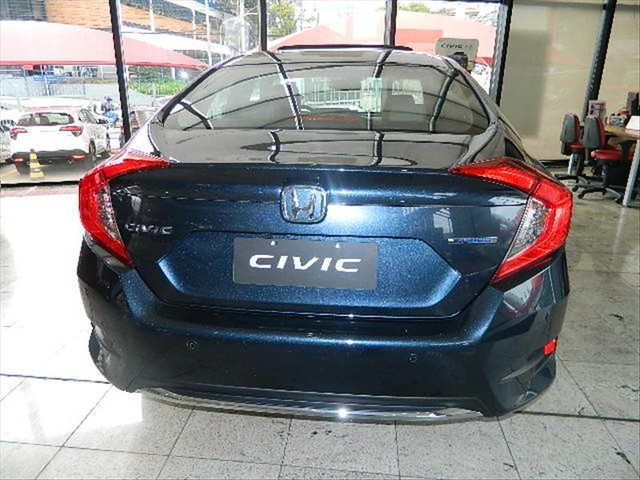 Honda Civic 1.5 16v Turbo Touring - Foto 5