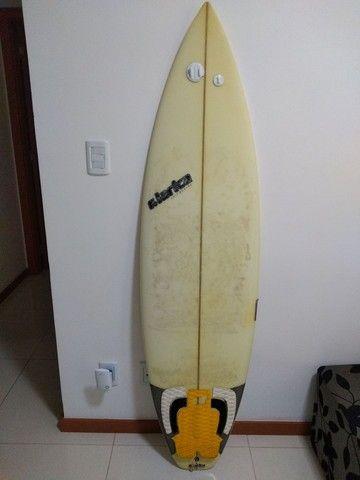 "Prancha de surf R Larica 5'11"" 26L"