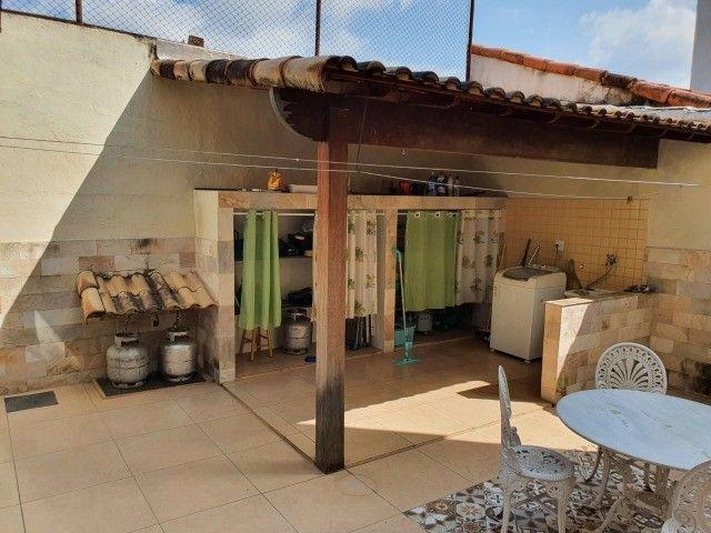 Excelente Casa no Bairro Sessenta (Próximo da Vila Santa Cecília e Amaral Peixoto) - Foto 17
