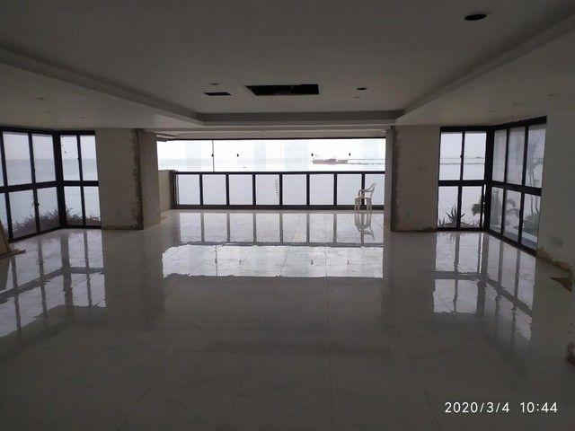 Apartamento com 4 dormitórios, 373 m² - venda por R$ 3.500.000,00 ou aluguel por R$ 10.000 - Foto 7