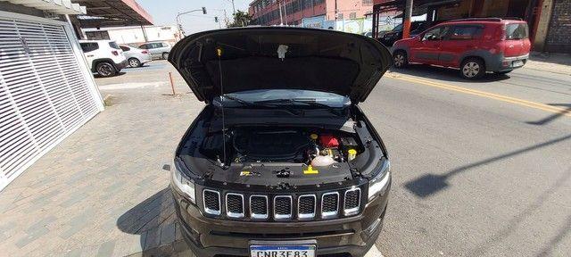 Jeep Compass 2.0 Flex - Foto 8