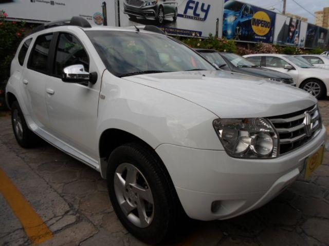 Renault Duster 2014 Pe Automatic | Autos Post