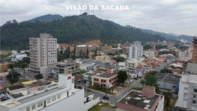 Apartamento em Itajaí   3 Quartos sendo uma Suíte - Foto 19