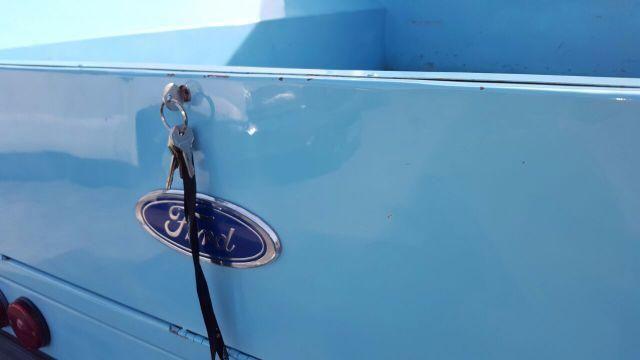 F75, ford 1975 restaurada - Foto 11
