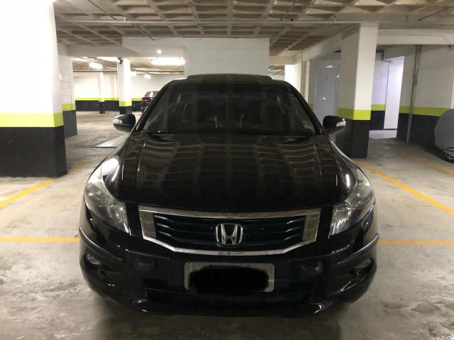 Honda Accord V6 281CV