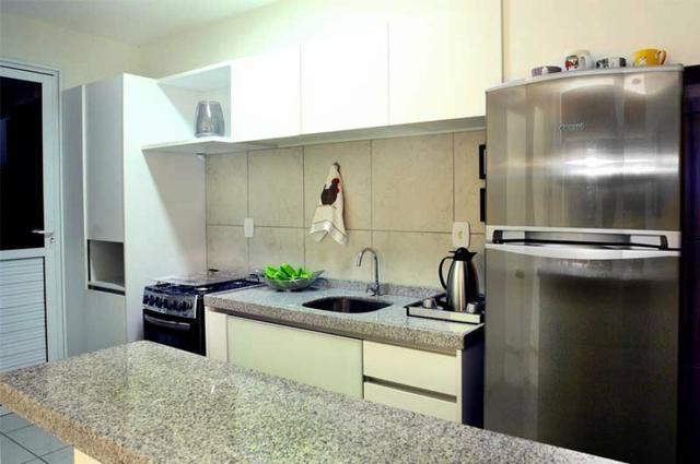 Casas em condomínio em messejana, 3 quartos - Foto 6