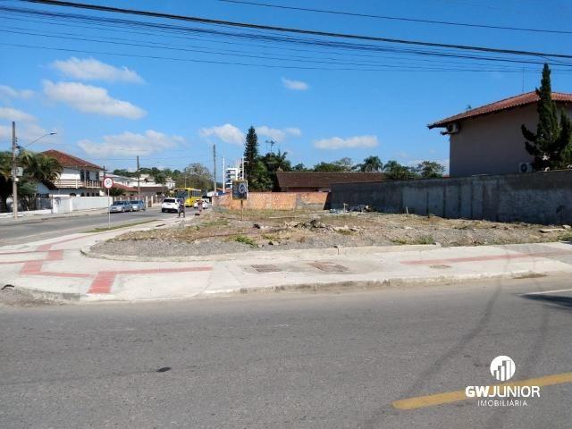 Terreno à venda em Saguaçu, Joinville cod:322 - Foto 2
