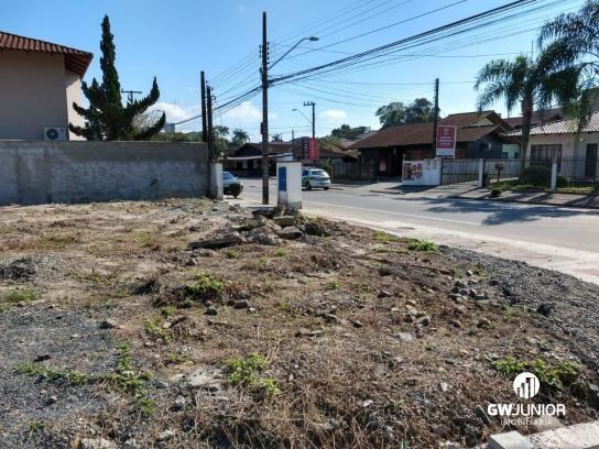 Terreno à venda em Saguaçu, Joinville cod:322 - Foto 4