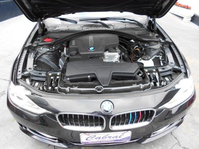 Bmw 320i 2.0 Turbo Automático - Foto 18