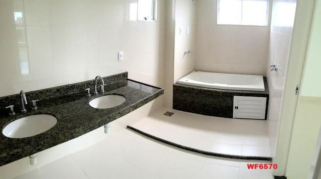 Verdi, Apartamento no Guararapes, 4 suítes, 4 vagas, novo, área de lazer completa - Foto 7