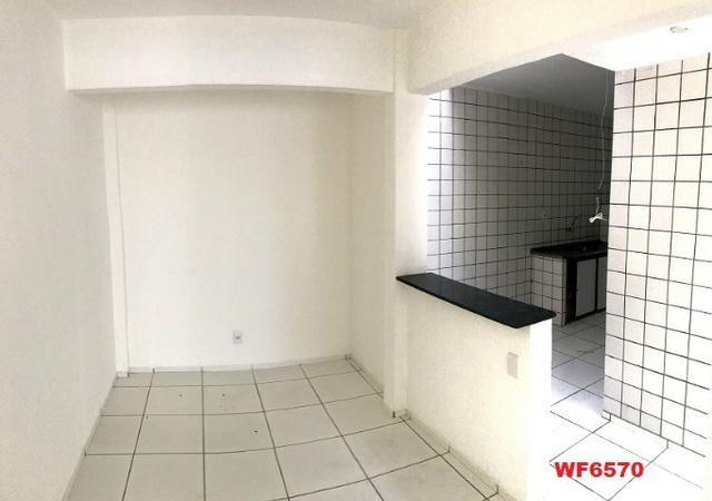 Jardim iracema, apartamento na Aldeota com 2 quartos, 1 vaga, avenida Santos Dumont - Foto 5