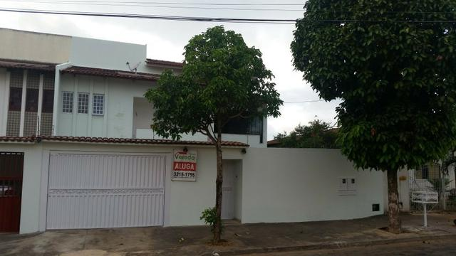 Sobrado Residencial / Comercial - Rua Base Aérea, Vila Bethel