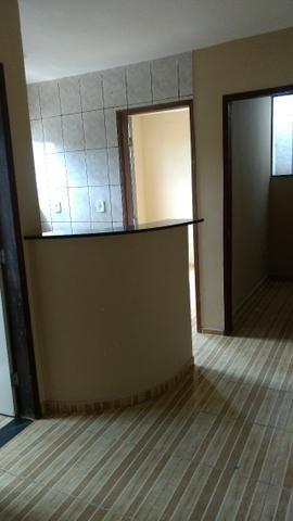 Apartamento de 2 quartos em Sobradinho II/DF