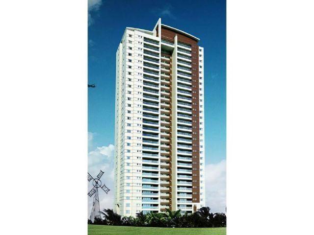 Apartamento em Patamares, 4 suites com 180m², Imperdivel, GReenville Ludco