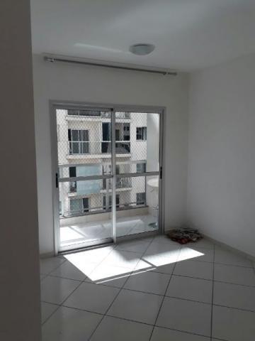 Apartamento de 02 Quartos em Morada de Laranjeiras AP0012