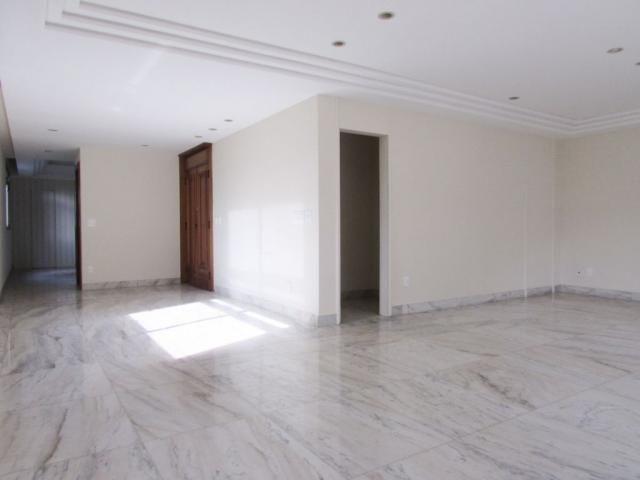 Apartamento 4 quartos no Lourdes para alugar - cod: 222070