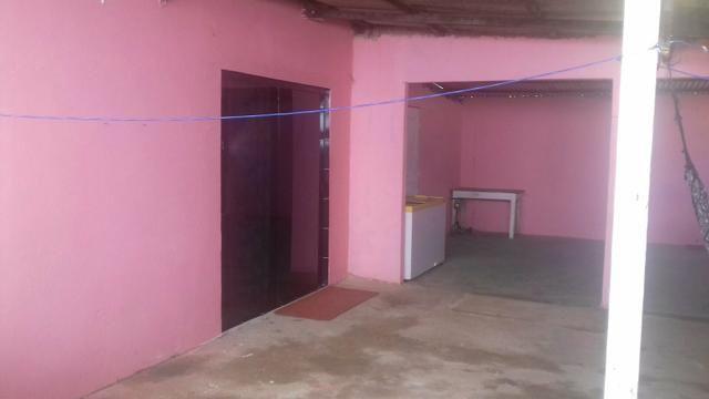 Casa no bairro escola de Polícia 65.000
