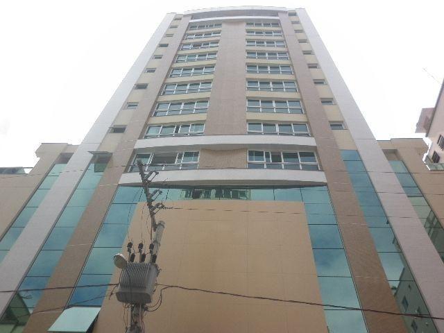 Apartamento 3 dormitórios Novo 2 Vagas Centro