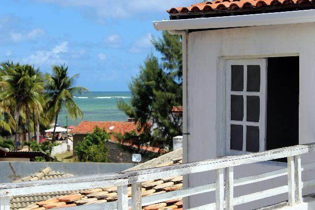 Casa Tamandaré 7 Quartos (100m da praia)