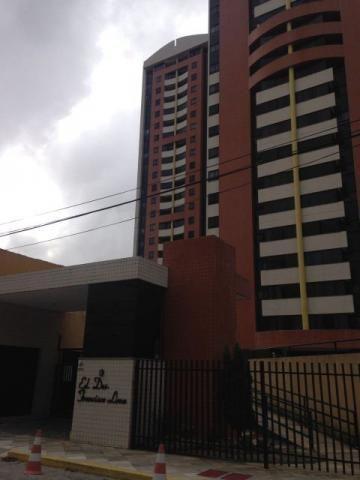 Apartamento 3/4 com 2 suítes em Capim Macio- Ed. Des. Francisco Lima