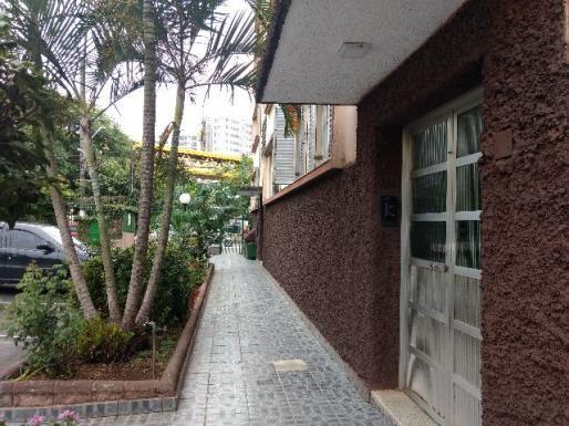 Apartamento Cambuci