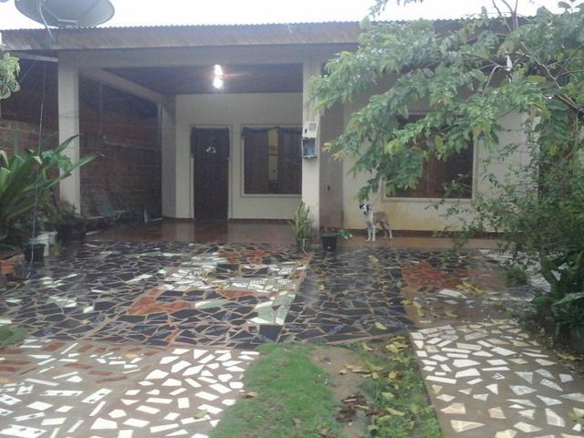 Casa nova no Ipê 90mil