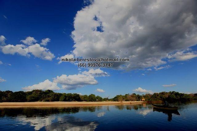 Fazenda 14.558 hectares nordeste mt nikolaiimoveis