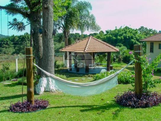 Chácara à venda em Capão alto, Lapa cod:141314 - Foto 6