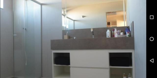 Linda casa com 3 suites em excelente localização no Condomínio Rk - Foto 17