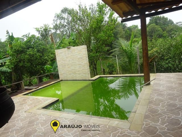 Casa no Jardim Martinelli em Penedo/RJ ( 1.178 m2) - Foto 17