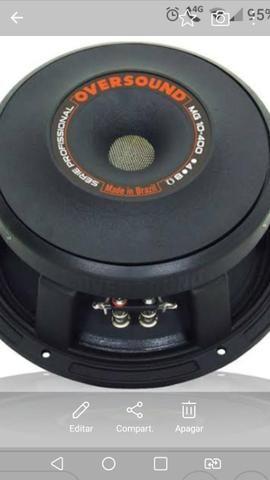 Mg 400 10 polegadas (2) unidades Telefone wat sap 99666-7457