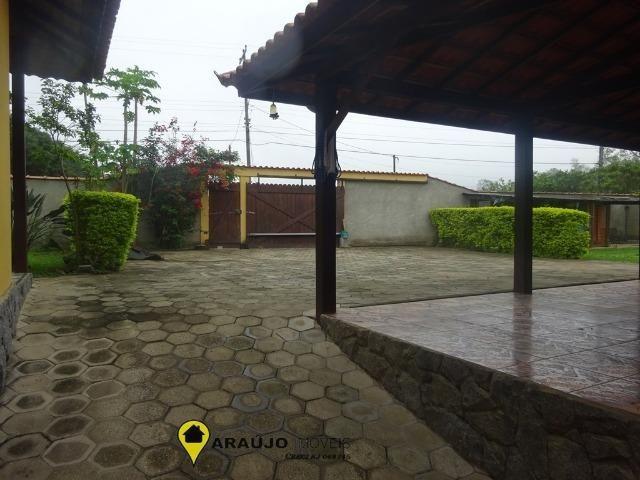 Casa no Jardim Martinelli em Penedo/RJ ( 1.178 m2) - Foto 11