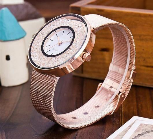 2ac4c511424 Relógios Importados Femininos - Bijouterias