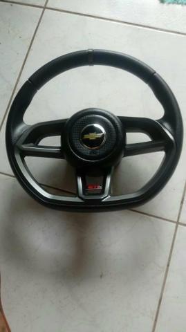 Vendo volante esportivo